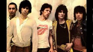 The Rolling Stones - Do You Think I Really Care (1978)