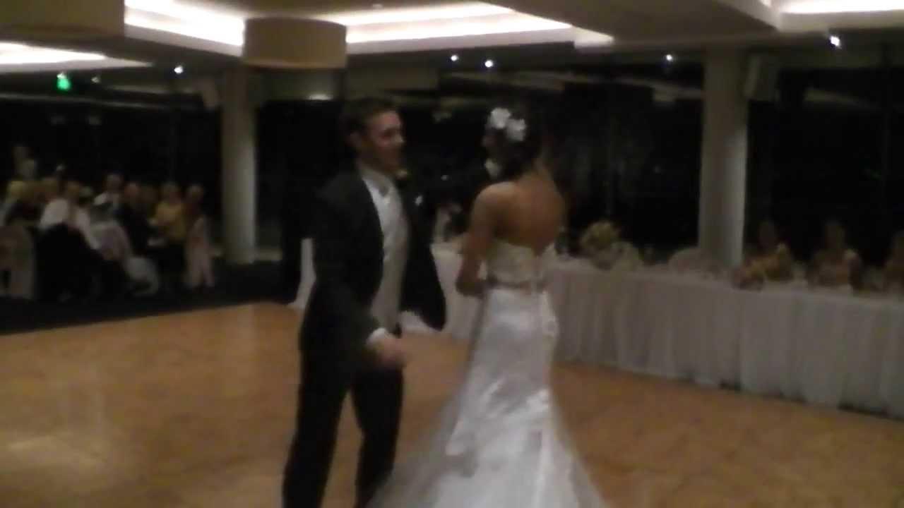 Wedding First Dance Surprise Medley