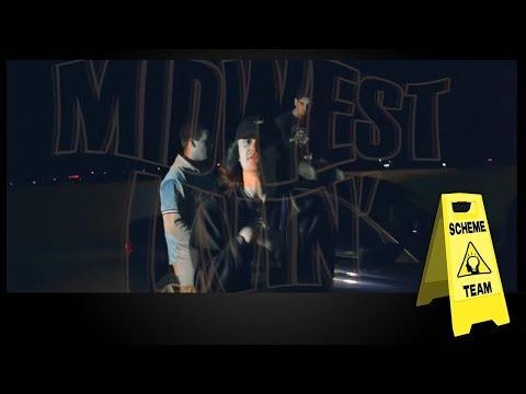 Midwest Livin' (Official Music Video) - Jacob Kellen (Feat. Tanner Burns)