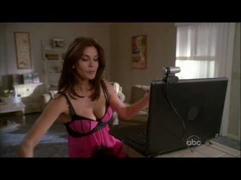 Teri Hatcher: Faking the BIG O from YouTube · Duration:  2 minutes 7 seconds