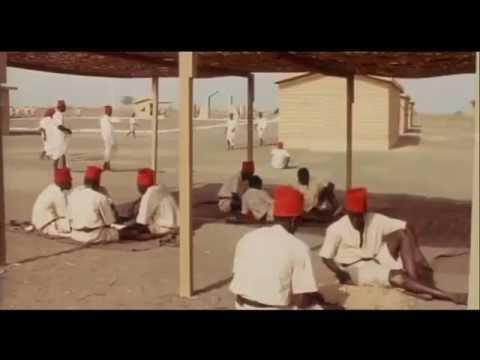 Le camp de Thiaroye Ousmane Sembene 1988