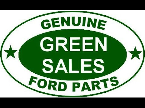 Tour Green Sales Company Part 3