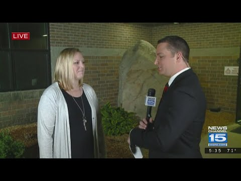 Huntington Back To School Live Interview 2
