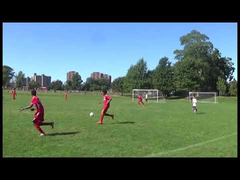 zakirah 99 uncommon vs wingate high school game 2