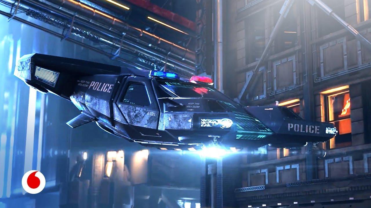 Cyberpunk2077, el videojuego más esperado, cada vez más cerca