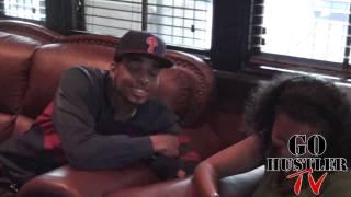 Go Hustler Tv x Slim Dunkin - Interview