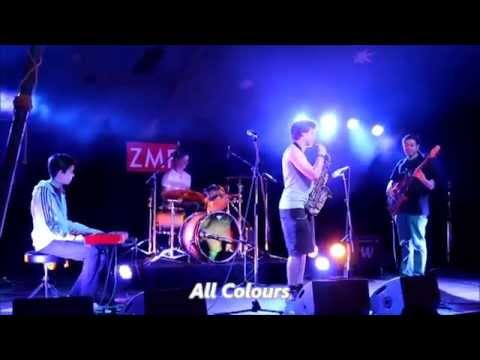 All Colours - Live @ZMF 2014 -