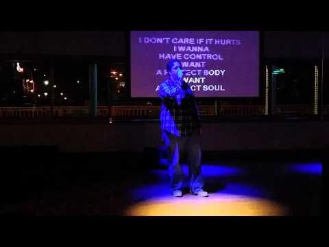 K.N.O.Worthy karaoke video #5