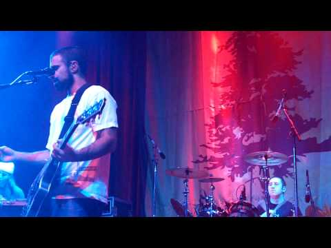 Rebelution - Suffering Featuring Jacob Hemphill Of SOJA At The Fillmore