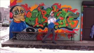 Nero - Promises Poland Dubstep Dance by Splash