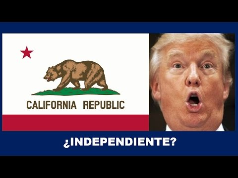 California quiere INDEPENDENCIA | Donald Trump Noticias Reci