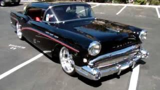 1957 Buick Special Classic Car   Del Mar California