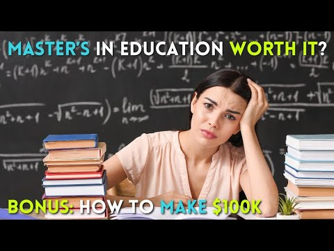 should-you-get-a-masters-degree-in-education!?-|-how-to-make-$100k+-in-education!