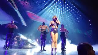 Lady gaga performing alejandro at the park theater in las vegas, nv 10-19-2019.enjoy!