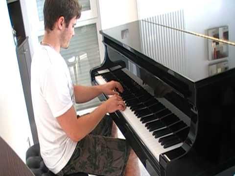 Sébastien Tellier - Look piano