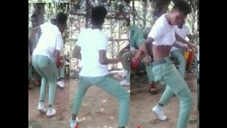 NYSC Dancing go viral