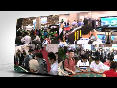 G2E Asia 2010 [Official Video]