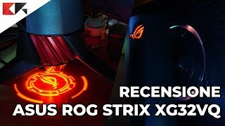 "Video 32"" DI PURO GAMING! Recensione Asus Rog Strix XG32VQ download MP3, 3GP, MP4, WEBM, AVI, FLV Oktober 2018"