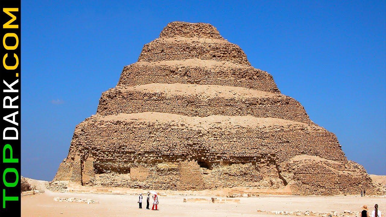 Download 10 Pirámides más fascinantes de Egipto