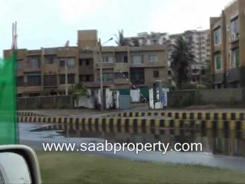 seaview phase 5 and phase 6, dha defence karachi pakistan REALESTATE PROPERTY