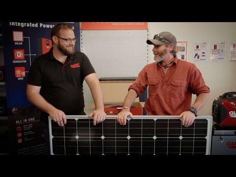 DIY Solar Kits | DIY Solar Power System & Solar Power Kits for RV