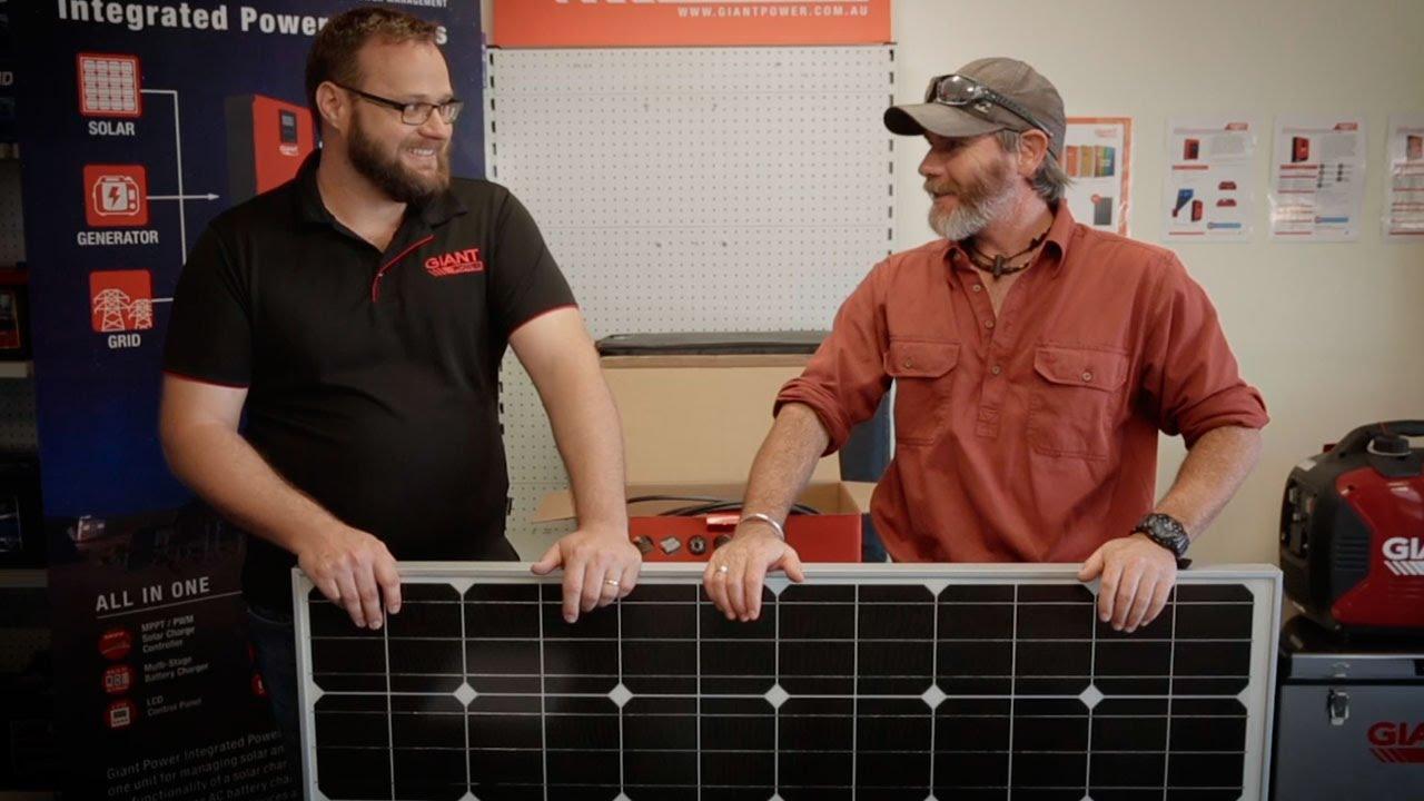 DIY Solar Kits | DIY Solar Power System & Solar Power Kits