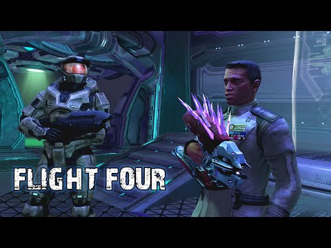 Halo 4 Retarded Dancing Promethean Knight from YouTube · Duration:  1 minutes 24 seconds