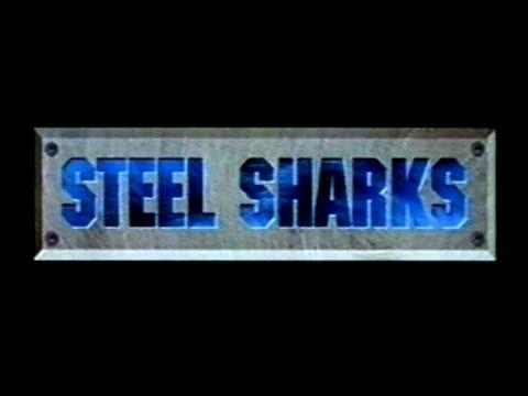 Steel Sharks - Trailer (1997)