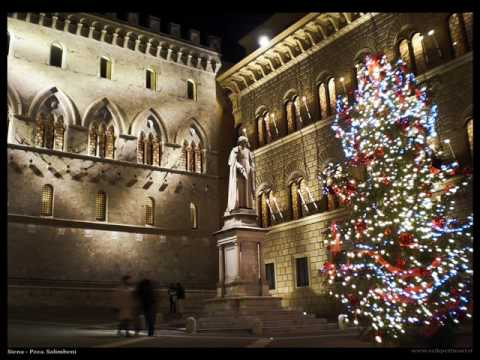 Christmas In Italy Buon Natale YouTube