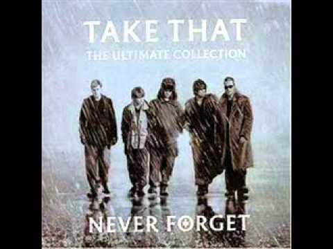 Take That - I Found Heaven (With Lyrics) mp3