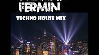 Techno house mix- Florian Fermin