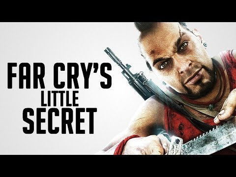 The TRUTH Behind What Far Cry Did For Gaming