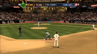 MLB 2K12: My Player Mode - Timmy Timmons: State of the Channel