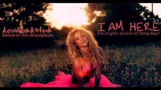 Shakira - I Am Here Mp3