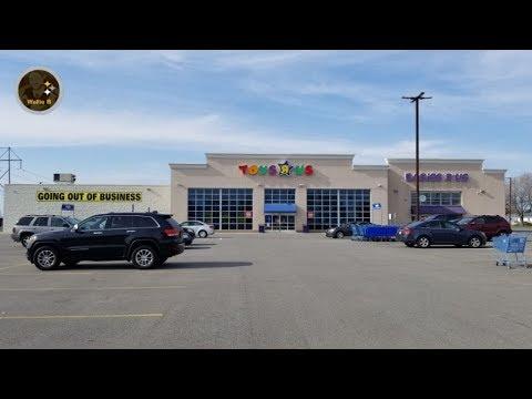 Toys R Us / Babies R Us Closing Buffalo, NY