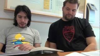 Irresponsabili e Zuzzerelloni -Davimus Unisa- Episodio 01
