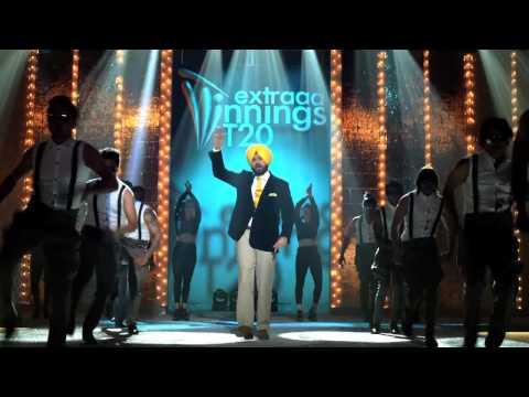 Come On Bulava Aaya Hai IPL T20 2014 New Song Full HD 720p