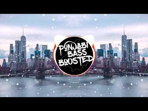 So High REMIX [BASS BOOSTED] Sidhu Moosewala | Byg Byrd | Dj Hans | Punjabi Songs 2018