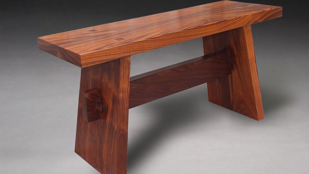 asian bench