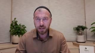 Каббалист Бааль Сулям о духовном рождении урок 1