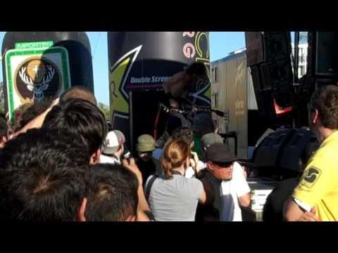 Rockstar Uproar Festival Part 1 (Jagermeister Stage)