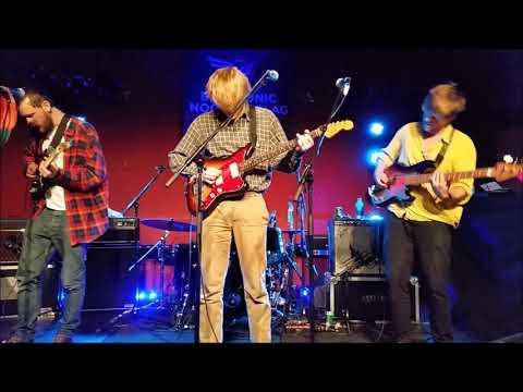 Eurosonic ESNS Francobollo, De Beurs - Groningen 13-01-2017 live 2 songs