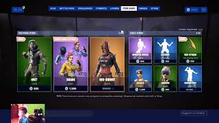 NEW ITEM SHOP 1,500 VIEWS??? | FORTNITE | l3ubbles 4 Real