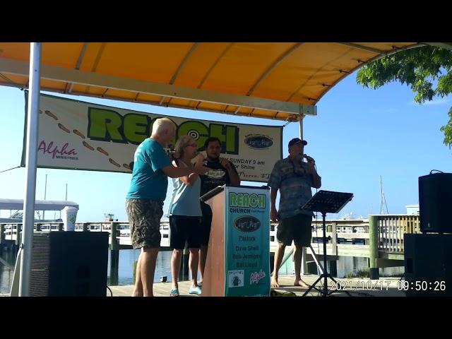 REACH Community Church Sunday Service 10-17-2021