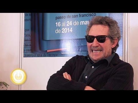 Miguel Ríos nos cuenta lo que siempre quiso contarnos- Badajoz Online Tv