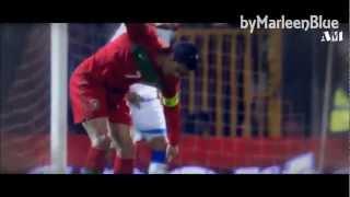 Cristiano Ronaldo 7 // Numb encore