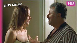 Rus Gelin - Erkek Değilmisiniz İşte Hepiniz Aynısınız!   Türk Romantik Komedi Filmi