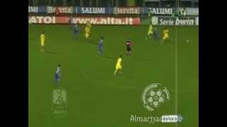 Brescia - Verona Ouasim Bouy