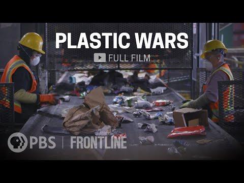 Plastic Wars (full Film) | FRONTLINE