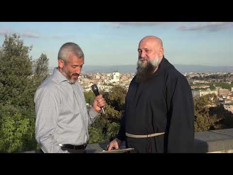 Ask Father Isaac - Rome Segment #4